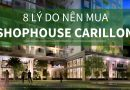 SHOPHOUSE CARILLON 7
